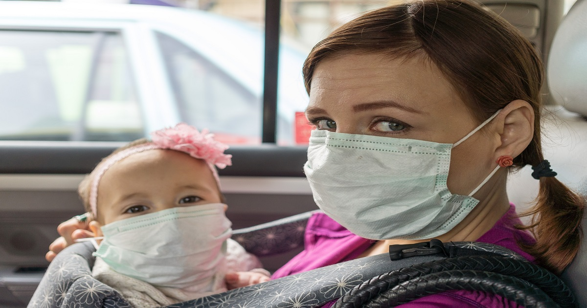 david veksler 0UF vme6lJ8 unsplash - Tudo o que Você Precisa Saber Sobre Coronavírus Em Crianças