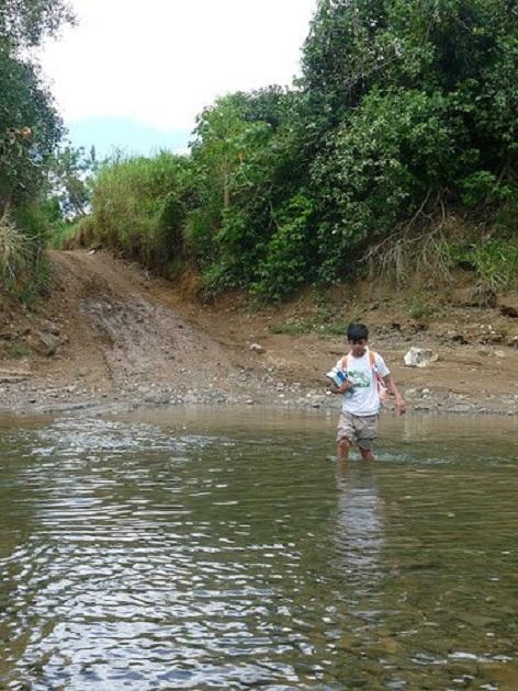 21105865 1679264258752676 543033226148821076 n - Para ir à escola, tinha que andar por duas horas e atravessar um rio: hoje ele estuda em Harvard
