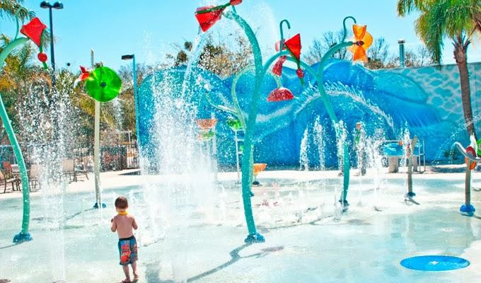 78805a221a988e79ef3f42d7c5bfd418 - Conheça o resort que oferece férias semanais e gratuitas para crianças com doenças críticas e suas famílias.