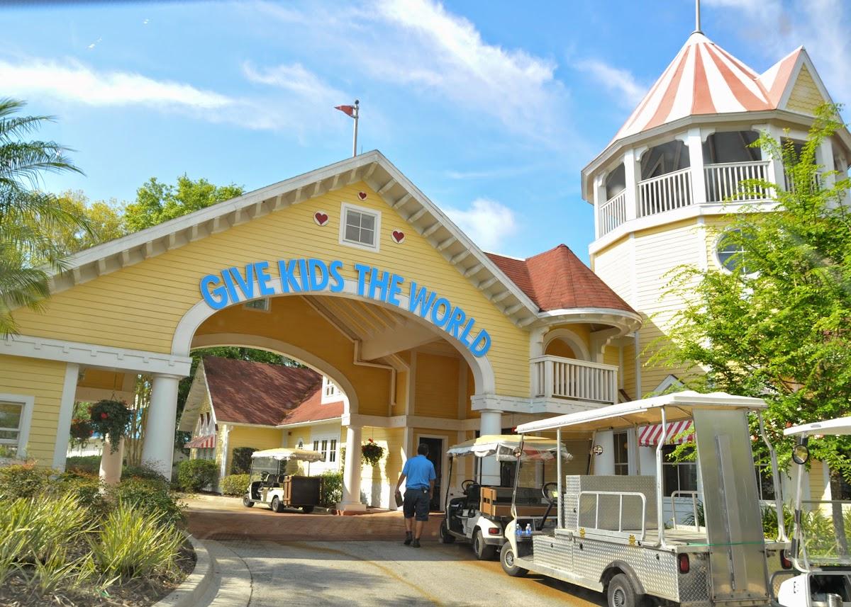 DSC 4752 - Conheça o resort que oferece férias semanais e gratuitas para crianças com doenças críticas e suas famílias.