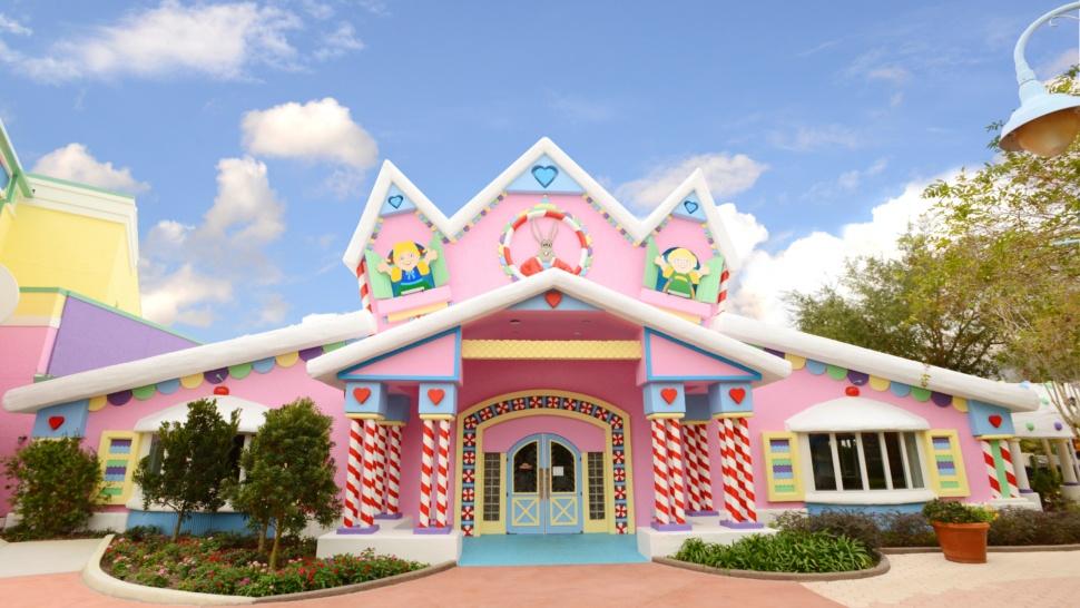 f62a41e50ec2491991ad9bccfb7456ce - Conheça o resort que oferece férias semanais e gratuitas para crianças com doenças críticas e suas famílias.
