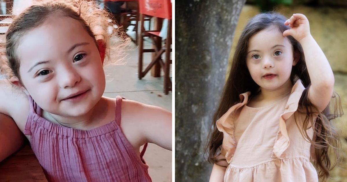 Design sem nome 67 - Menina de 4 anos com síndrome de Down fotografa pra Gucci. Ser diferente é de onde vem sua beleza