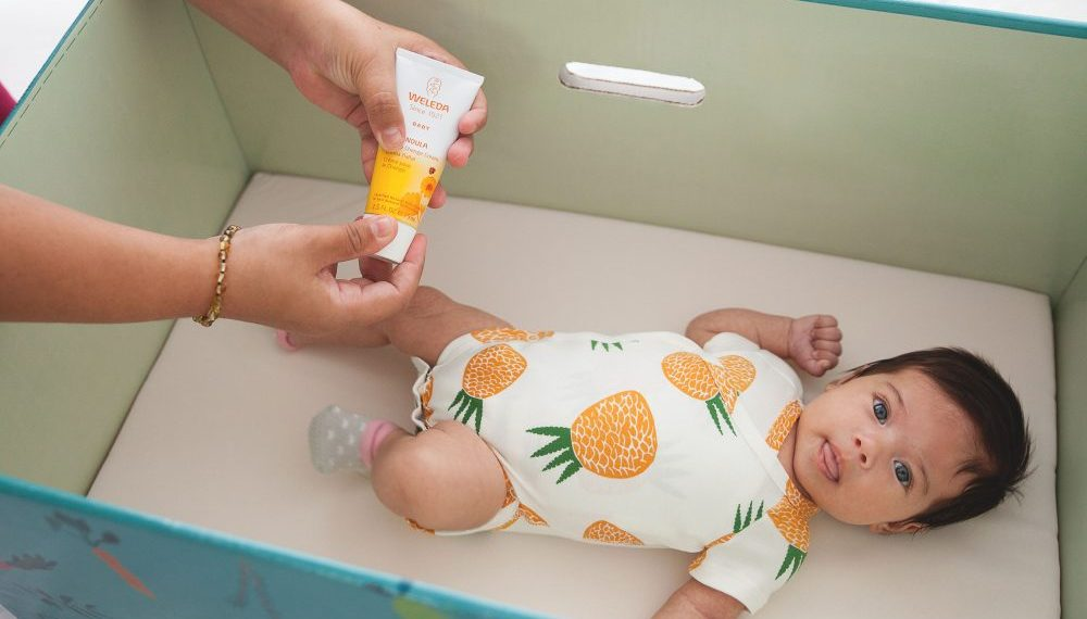 bela baby box 1 - Piauí segue o exemplo da Finlândia e começa a distribuir enxoval completo às grávidas carentes