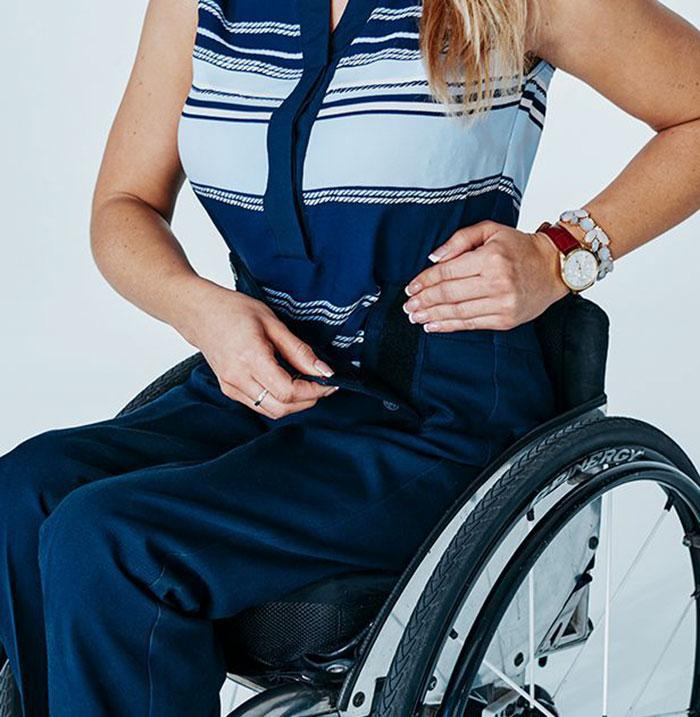 clothing line disabled people tommy hilfiger 2 5acb1078e7510  700 - Empresa de roupas cria uma linha para pessoas com deficiência se vestirem com autonomia