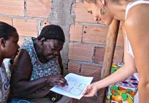 problema 300x207 - Projeto leva conhecimento e capacitação para mulheres brasileiras construírem suas próprias casas
